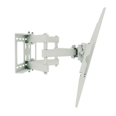 "Full Motion Flat Panel 70"" Max TV Wall Mount"