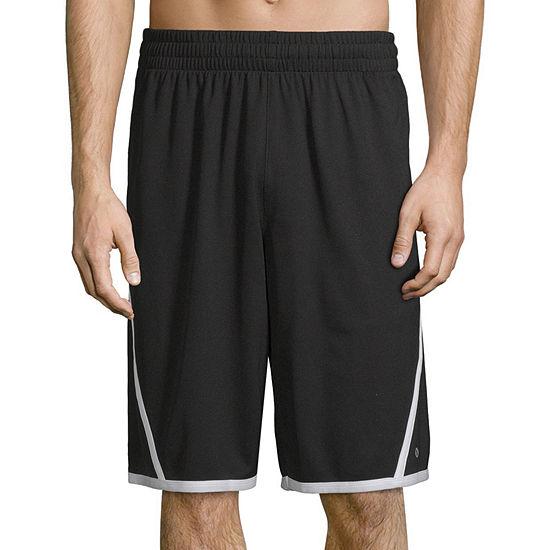 Xersion Mens Moisture Wicking Basketball Short