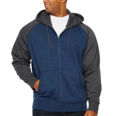 The Foundry Big & Tall Supply Co. Long Sleeve Hoodie-Big and Tall