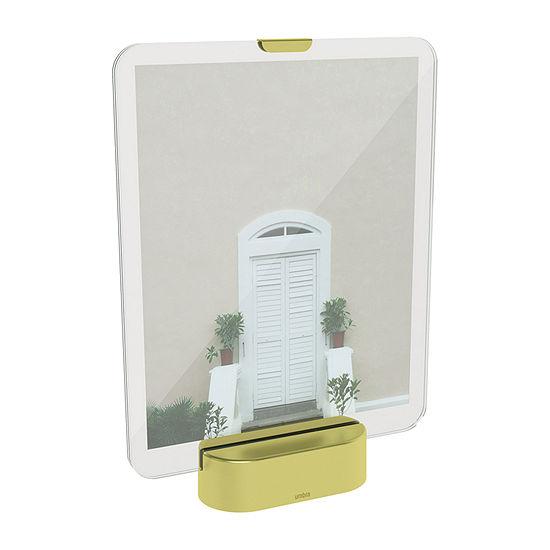 Umbra Glo 8x10 Nickel 1-Opening Tabletop Frame