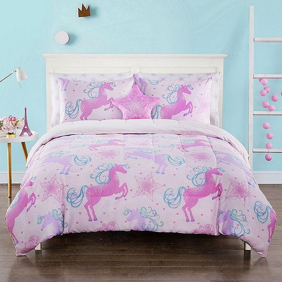 Day Dreamer Comforter Set