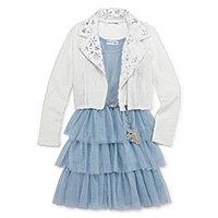 Jacket Dresses