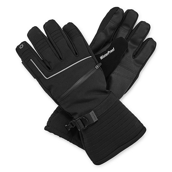 WinterProof® Reflective Touch Ski Glove