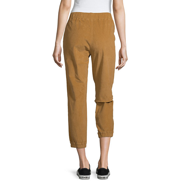 Arizona Womens Jogger Pant-Juniors