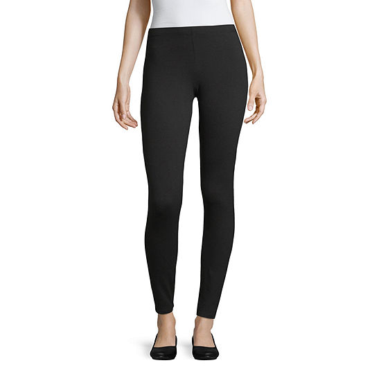 a.n.a Womens Knit Legging