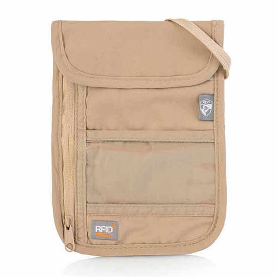 Heys RFID Blocking Neck Wallet
