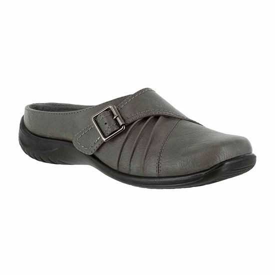 Easy Street Womens Hart Slip-On Shoe Square Toe