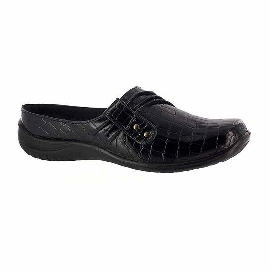 Easy Street Womens Holly Slip-On Shoe Square Toe