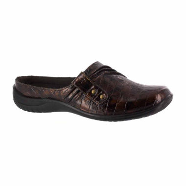 Easy Street Holly Womens Slip-On Shoes