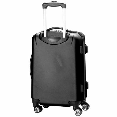 "Personalized Initial Name letter ""U"" 20 inches Carry on Hardcase Spinner Luggage by Mojo"""