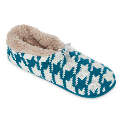 Mixit 1 Pair Slipper Socks - Womens