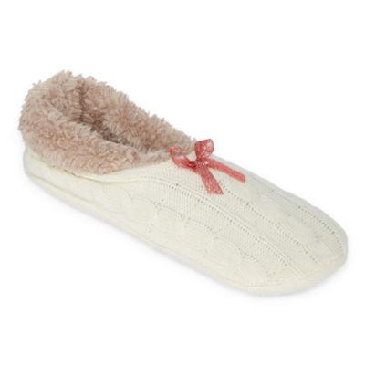 Mixit 1 Pair Slipper Socks - Womens