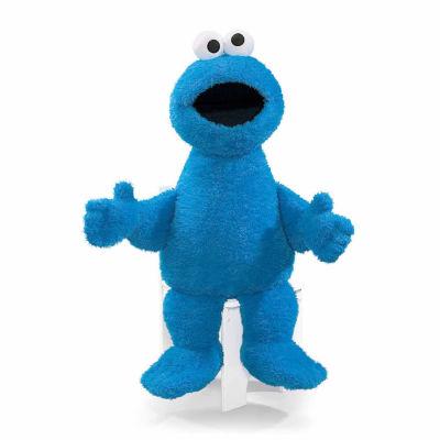 "Cookie 37"" Jumbo Plush"