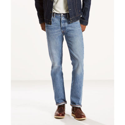 Levi's 501 Regular Fit Jeans