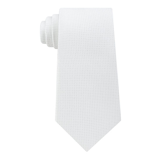 Stafford Dinner Party Xl Dots Tie