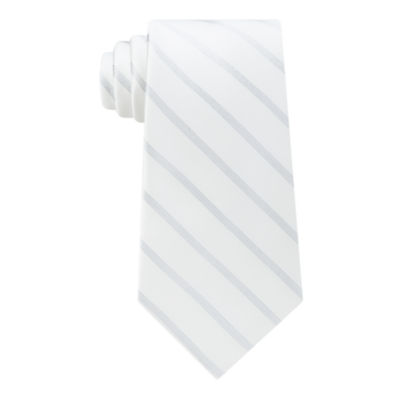 Stafford Dinner Party Xl Stripe Tie