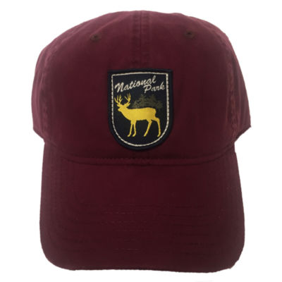 National Park Embroidered Dat Hat