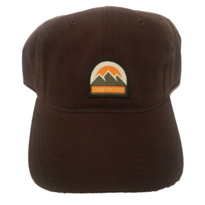 Campground Dad Hat