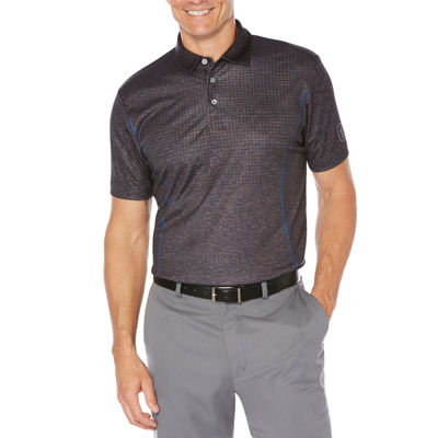PGA TOUR Short Sleeve Polo Shirt