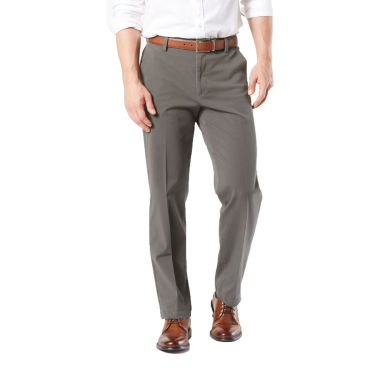 Dockers® Big and Tall Classic Fit Workday Khaki Smart 360 FLEX Pants D3