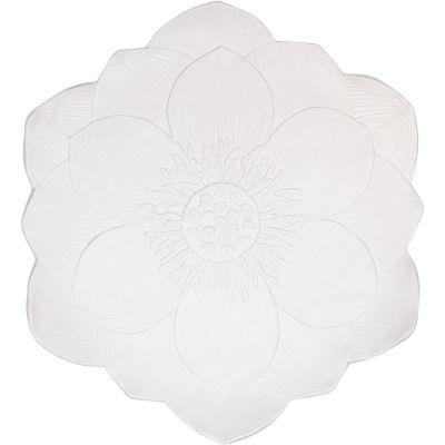 MADHOUSE Lotus Melamine Platter