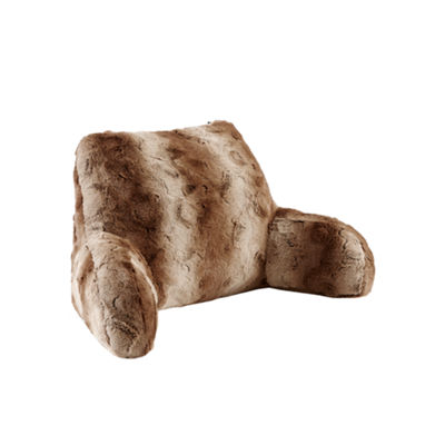 Madison Park Zuri Faux Fur Backrest
