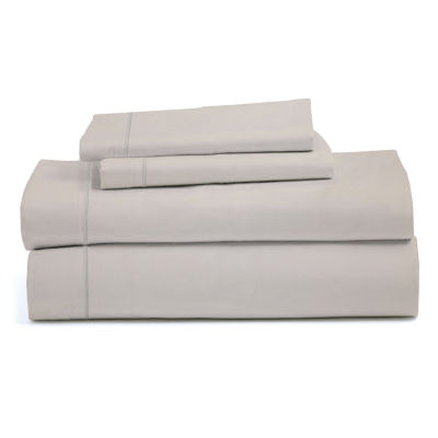 Pershire Collection 1200tc Sateen Sheet Set