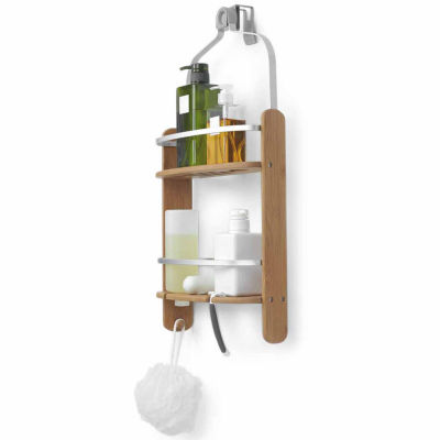 Umbra Barrel Shower Caddy