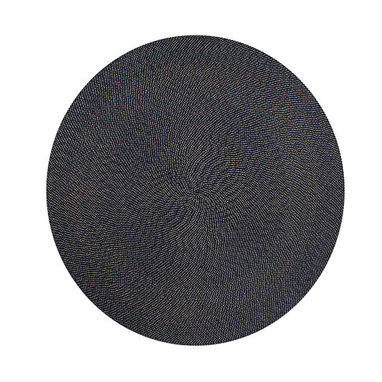 Better Trends Palm Springs Braided Round Reversible Indoor Rugs