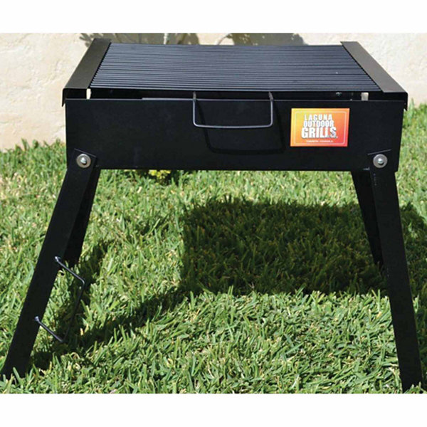 Brasero Small Folding Grill
