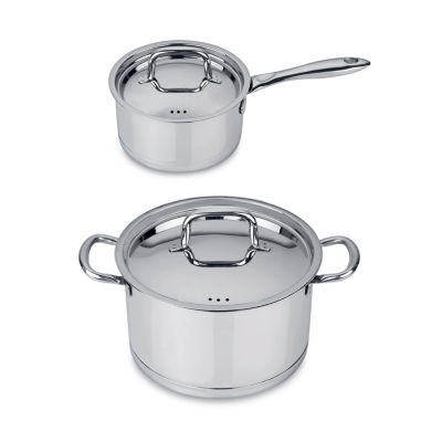 BergHOFF CollectNCook Cookware Set 4pc
