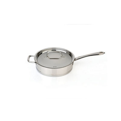 BergHOFF Covered Deep Skillet 11""