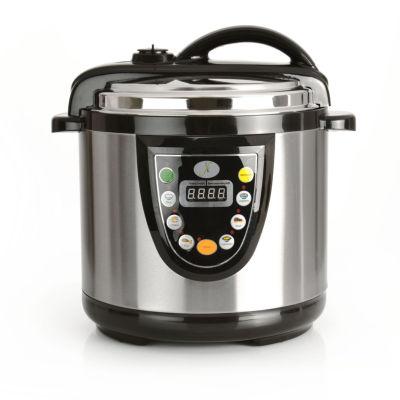 BergHOFF Pressure Cooker 6.3-qt.