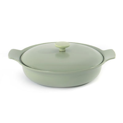 "BergHOFF RON Covered Deep Skillet 11"" 3.5-qt."""