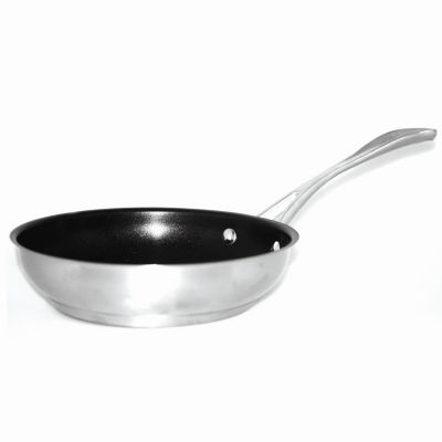 "BergHOFF® 8"" Copper Clad Nonstick Fry Pan"
