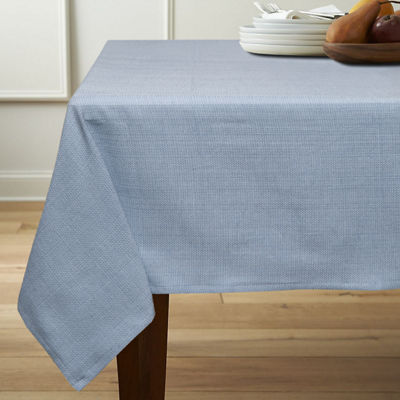 Rio Chambray Table Linen Collection