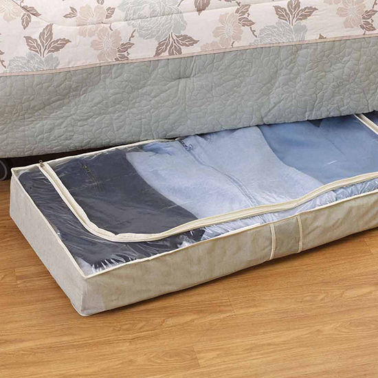 Household Essentials Underbed Chest