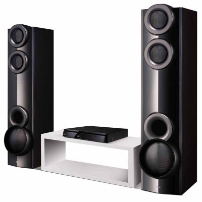 LG 4.2 Channel 1000W Smart 3D Blu-Ray Home Theater System
