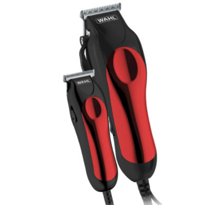 Wahl 79111-1501 T-Pro Combo Clipper and Trimmer