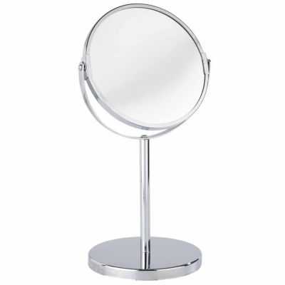 Wenko Standing Cosmetic Mirror, Assisi