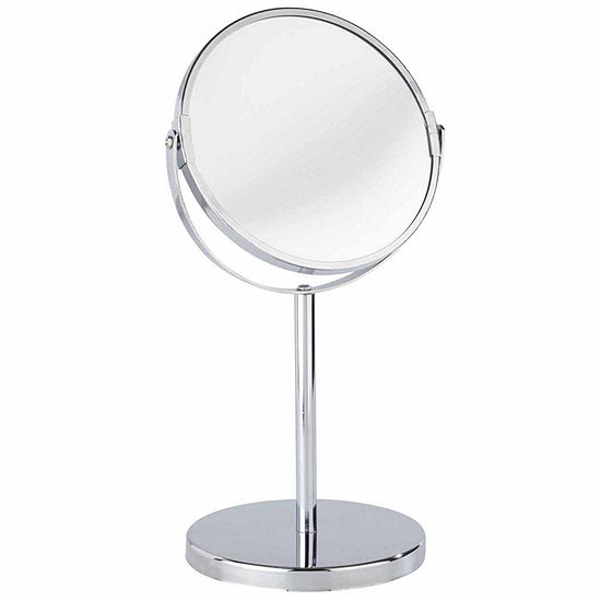 Wenko Standing Cosmetic Mirror Assisi