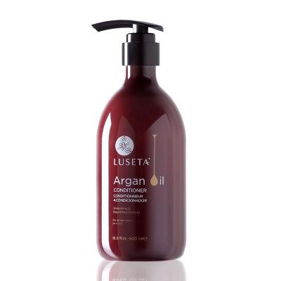 Luseta® Beauty Argan Oil Conditioner- 16.9 oz.