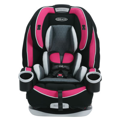 Graco® 4Ever™ All-in-1 Car Seat - Azalea JCPenney