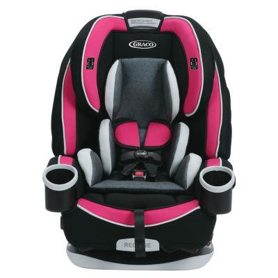 Graco® 4Ever™ All-in-1 Car Seat - Azalea JCPenney