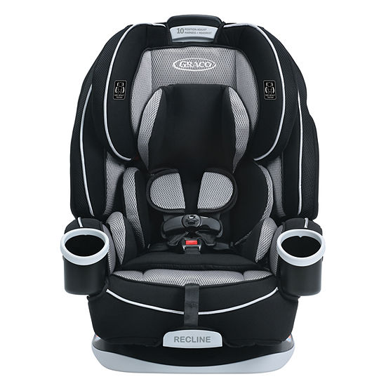 3e1f726cf2020 Graco 4Ever All in 1 Car Seat Matrix JCPenney