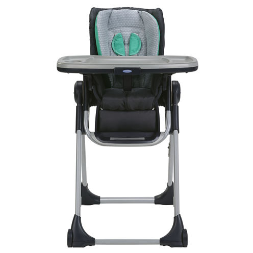 Graco® Basin Swift Fold™ LX Highchair