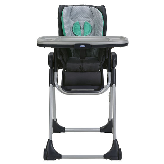 Graco® Basin Swift Fold™ LX Highchair