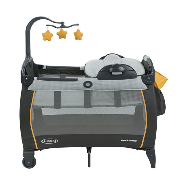 Graco® Portable Napper & Changer Play Yard