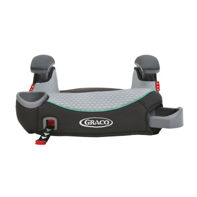 Graco® TurboBooster No Back Car Seat