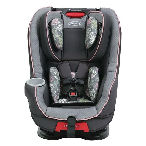 Graco® Addison Size4Me™ 65 Rapid Remove Convertible Car Seat